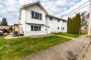 Photo 39: 1 9513 COOK Street in Chilliwack: Chilliwack N Yale-Well 1/2 Duplex for sale : MLS®# R2537443