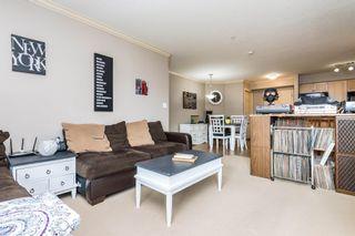 Photo 16: 328 13111 140 Avenue in Edmonton: Zone 27 Condo for sale : MLS®# E4246371