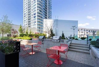 Photo 12: 804 570 EMERSON Street in Coquitlam: Coquitlam West Condo for sale : MLS®# R2399005