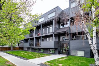 Photo 1: 8 515 18 Avenue SW in Calgary: Cliff Bungalow Apartment for sale : MLS®# A1117103