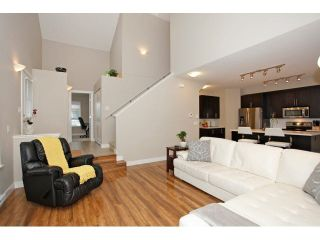 """Photo 5: 62 21867 50TH Avenue in Langley: Murrayville Townhouse for sale in """"WINCHESTER"""" : MLS®# F1432608"""