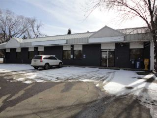Photo 1: 7815 101 Avenue NW in Edmonton: Zone 19 Office for sale : MLS®# E4232081
