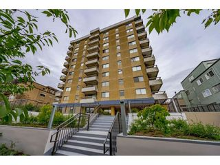 """Photo 1: 603 209 CARNARVON Street in New Westminster: Downtown NW Condo for sale in """"ARGYLE HOUSE"""" : MLS®# R2625168"""