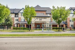 Main Photo: 2244 48 Inverness Gate SE in Calgary: McKenzie Towne Apartment for sale : MLS®# A1130211