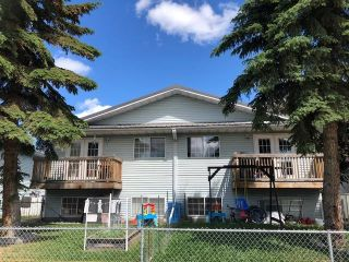 Photo 1: 4712 54 Avenue: Leduc House Fourplex for sale : MLS®# E4251781