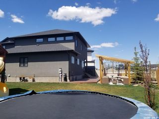 Photo 46: 222 Glacial Shores Cove in Saskatoon: Evergreen Residential for sale : MLS®# SK846477