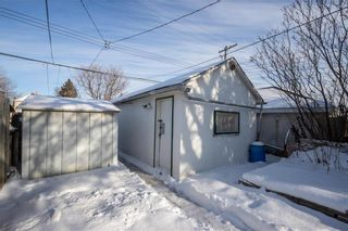 Photo 32: 853 Stella Avenue in Winnipeg: North End Residential for sale (4A)  : MLS®# 202101109