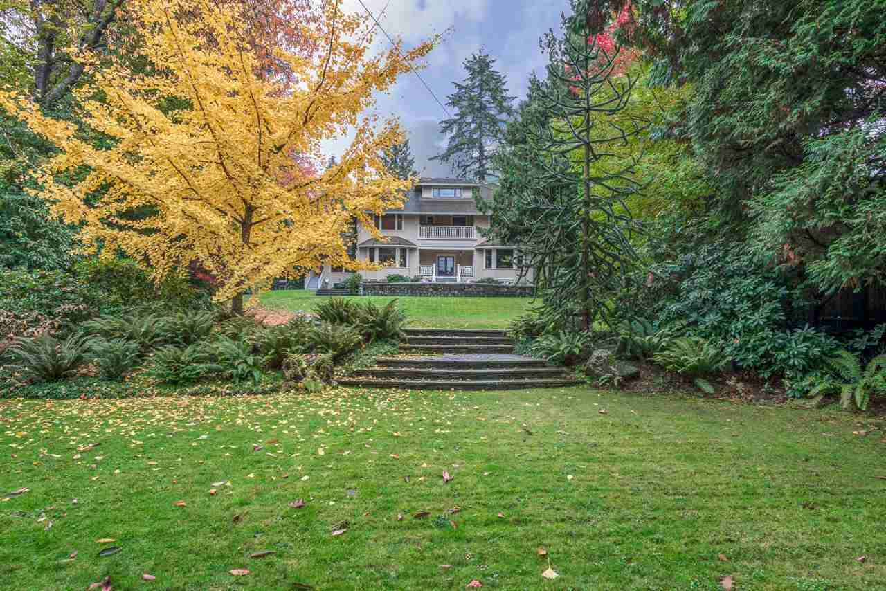 Photo 30: Photos: 3369 THE CRESCENT in Vancouver: Shaughnessy House for sale (Vancouver West)  : MLS®# R2534743
