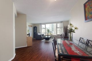 """Photo 8: B1002 1331 HOMER Street in Vancouver: Downtown VW Condo for sale in """"PACIFIC POINT"""" (Vancouver West)  : MLS®# V815748"""