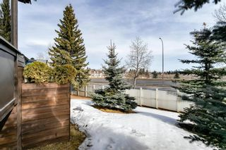 Photo 46: 84 Coach Side Terrace SW in Calgary: Coach Hill Semi Detached for sale : MLS®# A1077504