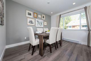 """Photo 3: 12 23651 132ND Avenue in Maple Ridge: Silver Valley Townhouse for sale in """"MYRON'S MUSE AT SILVER VALLEY"""" : MLS®# R2034311"""