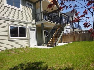 Photo 8: 32642 TUNBRIDGE AV in Mission: Mission BC House for sale : MLS®# F1309468