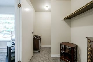 "Photo 18: 3340 VINCENT Street in Port Coquitlam: Glenwood PQ Townhouse for sale in ""Burkview"" : MLS®# R2488086"