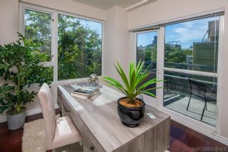 Photo 10: DOWNTOWN Condo for sale : 3 bedrooms : 300 W Beech #203 in San Diego