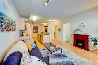 Photo 8: 214 10411 122 Street in Edmonton: Zone 07 Condo for sale : MLS®# E4221407