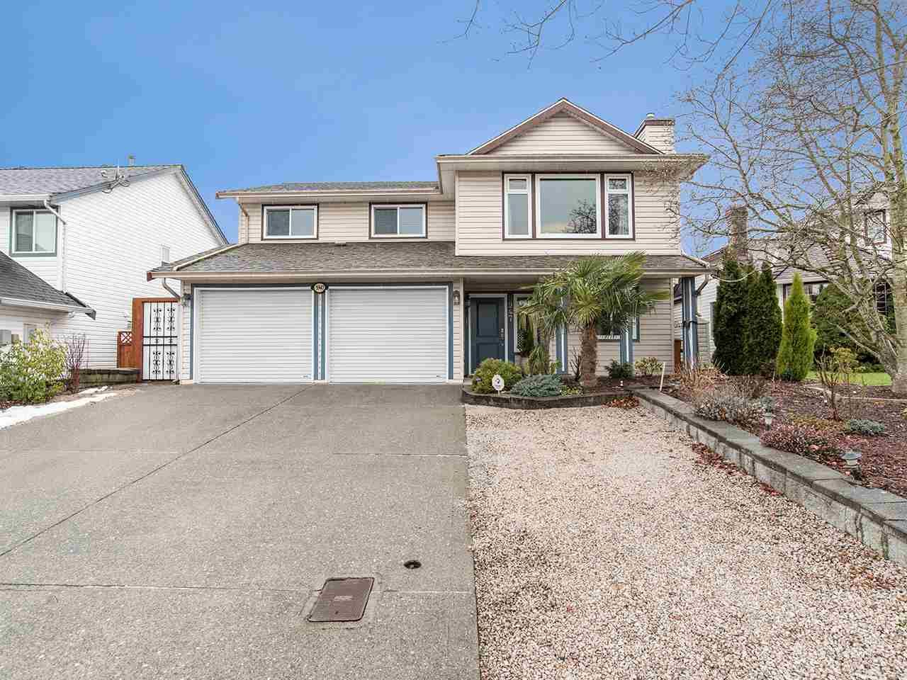 Main Photo: 5947 188 Street in Surrey: Cloverdale BC House for sale (Cloverdale)  : MLS®# R2541385