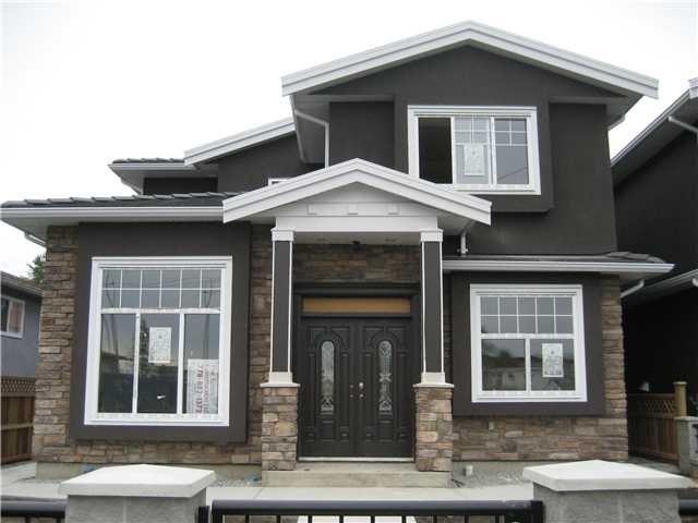 Photo 4: Photos: 6855 ELWELL Street in Burnaby: Highgate 1/2 Duplex for sale (Burnaby South)  : MLS®# V819714