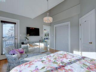 Photo 16: 2592 Empire St in VICTORIA: Vi Oaklands Half Duplex for sale (Victoria)  : MLS®# 828737