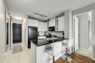 """Photo 6: 1002 170 W 1ST Street in North Vancouver: Lower Lonsdale Condo for sale in """"ONE PARK LANE"""" : MLS®# R2528414"""