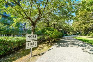 Photo 27: 315 1955 WOODWAY Place in Burnaby: Brentwood Park Condo for sale (Burnaby North)  : MLS®# R2594165