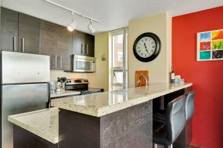 Main Photo: 512 1330 BURRARD Street in Vancouver: Downtown VW Condo for sale (Vancouver West)  : MLS®# R2592020