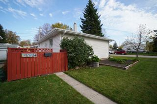 Photo 43: 738 4th St NW in Portage la Prairie: House for sale : MLS®# 202124462