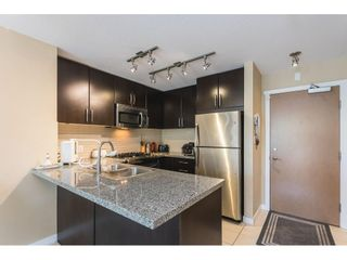 """Photo 7: 302 660 NOOTKA Way in Port Moody: Port Moody Centre Condo for sale in """"NAHANNI"""" : MLS®# R2606384"""