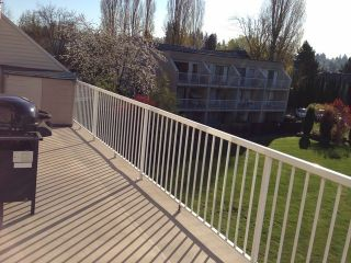 "Photo 5: 42 17706 60TH Avenue in Surrey: Cloverdale BC Condo for sale in ""CLOVERDOWNS"" (Cloverdale)  : MLS®# F1311886"
