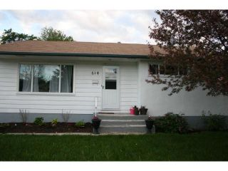 Photo 17: 614 Cedarcrest Drive in WINNIPEG: North Kildonan Residential for sale (North East Winnipeg)  : MLS®# 1303732