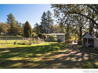 Photo 12: 4590 Scarborough Rd in VICTORIA: SW Beaver Lake House for sale (Saanich West)  : MLS®# 744352