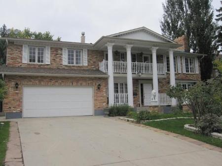 Main Photo: 23 DUNBAR CR.: Residential for sale (Canada)  : MLS®# 1018141