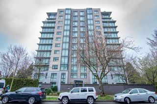 Photo 1: 503 5955 BALSAM Street in Vancouver: Kerrisdale Condo for sale (Vancouver West)  : MLS®# R2557575