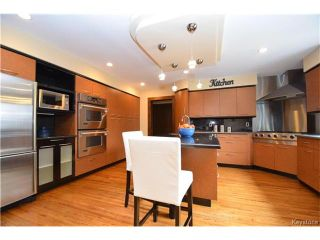 Photo 6: 18 Caravelle Lane in West St Paul: Riverdale Residential for sale (4E)  : MLS®# 1706969