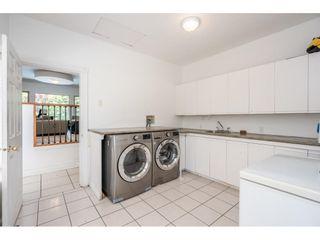 "Photo 27: 16865 18 Avenue in Surrey: Pacific Douglas House for sale in ""Hazelmere Estates"" (South Surrey White Rock)  : MLS®# R2590320"
