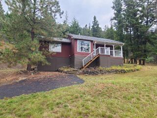 Photo 1: 2359 LOON Lake: Loon Lake House for sale (South West)  : MLS®# 161066