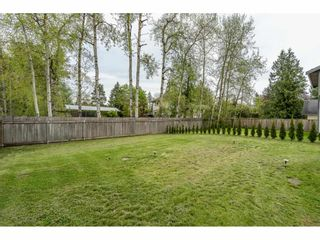Photo 28: 1 23165 OLD YALE Road in Langley: Campbell Valley House for sale : MLS®# R2454342