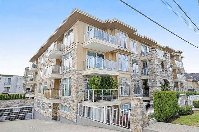 Main Photo: 207 15164 PROSPECT AVENUE: White Rock Home for sale ()  : MLS®# R2032759