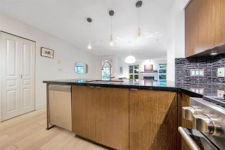 """Photo 9: 105 2161 W 12TH Avenue in Vancouver: Kitsilano Condo for sale in """"THE CARLINGS"""" (Vancouver West)  : MLS®# R2590728"""