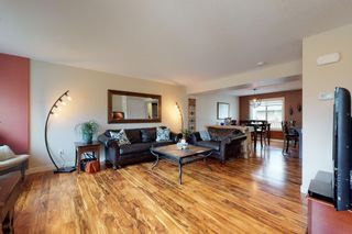 Photo 1: 120 Cy Becker BLVD in Edmonton: House Half Duplex for sale : MLS®# E4182256