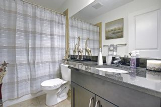 Photo 39: 14 445 Brintnell Boulevard in Edmonton: Zone 03 Townhouse for sale : MLS®# E4248531