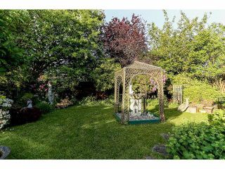 """Photo 20: 835 JACKSON Crescent in New Westminster: The Heights NW House for sale in """"MASSEY HEIGHTS"""" : MLS®# V1065914"""