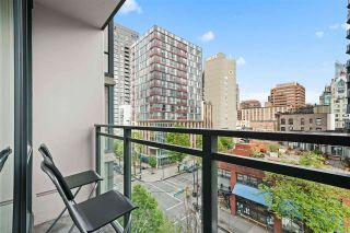 "Photo 21: 701 1082 SEYMOUR Street in Vancouver: Downtown VW Condo for sale in ""Freesia"" (Vancouver West)  : MLS®# R2575077"