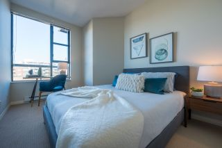 "Photo 11: 603 2268 REDBUD Lane in Vancouver: Kitsilano Condo for sale in ""Ansonia"" (Vancouver West)  : MLS®# R2515978"