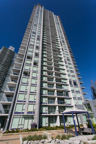 "Photo 51: 4706 13696 100 Avenue in Surrey: Whalley Condo for sale in ""Park Avenue"" (North Surrey)  : MLS®# R2360087"