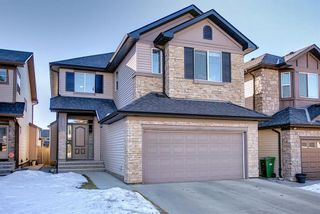 Photo 1: 119 PANTON Landing NW in Calgary: Panorama Hills Detached for sale : MLS®# A1062748