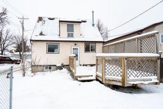 Photo 18: 505 Notre Dame Street in Winnipeg: St Boniface House for sale (2A)  : MLS®# 202002080