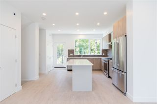 Photo 8: 47 3597 MALSUM DRIVE in North Vancouver: Roche Point Townhouse for sale : MLS®# R2483819