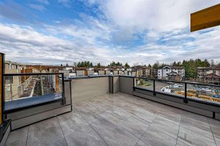 """Photo 29: 31 19760 55 Avenue in Langley: Langley City Townhouse for sale in """"TERRACES 3"""" : MLS®# R2590652"""