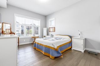 Photo 16: 168 Silverado Plains Park SW in Calgary: Silverado Row/Townhouse for sale : MLS®# A1121391