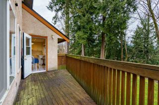 Photo 21: 1423 PURCELL Drive in Coquitlam: Westwood Plateau House for sale : MLS®# R2545216